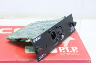 pip AMCb Programmable Crossover,Equalizer&Compressor - No.2 AXL G-10227-z 4