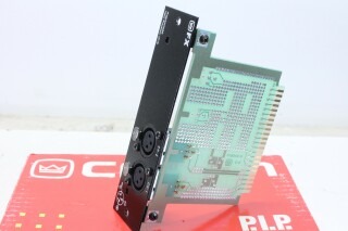pip FX Programmable Input Processor - For MA series AXL VLL-10224-z 3