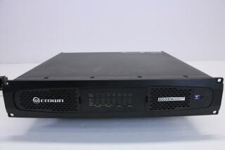 DCi8/600DA 8-Channel Power Amp AXLC1-RK13-3674 NEW
