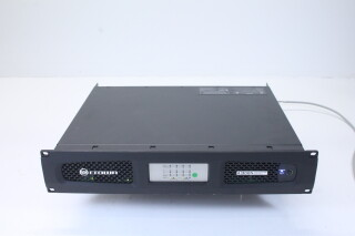 DriveCore Install - DCI4x300N - Amplifier AXLC1-I-3604