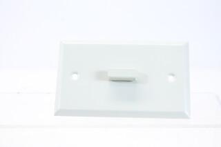 PZM 11 LL -Pressure Zone Line Level Security Microphone AXLC1-RK26-3692
