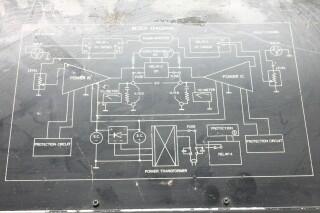 PA902 - Power Amplifier JDH RK-4 - 10094-Z 4