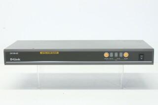 DKVM-8E - 8-Port KVM Switch H-11566-bv
