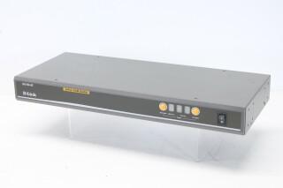 DKVM-8E - 8-Port KVM Switch H-11566-bv 2