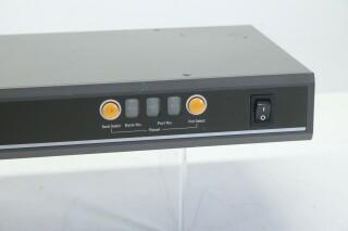 DKVM-8E - 8-Port KVM Switch H-11566-bv 3
