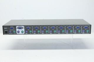 DKVM-8E - 8-Port KVM Switch H-11566-bv 5