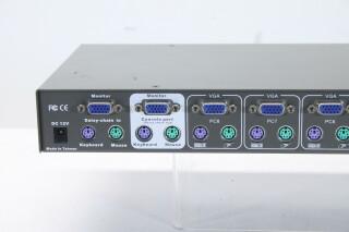 DKVM-8E - 8-Port KVM Switch H-11566-bv 6