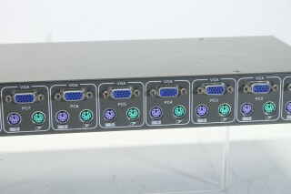 DKVM-8E - 8-Port KVM Switch H-11566-bv 7