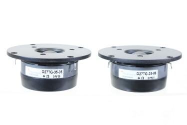 D27TG-35-06 6 Ohm Speaker Set EV-SK-5957