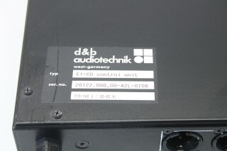 E1-CO Control Unit (No.7) BVH2 RK-14-12416-bv 9