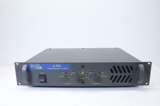 A-700 Stereo Power Amplifier SHP-RK16-4036 NEW