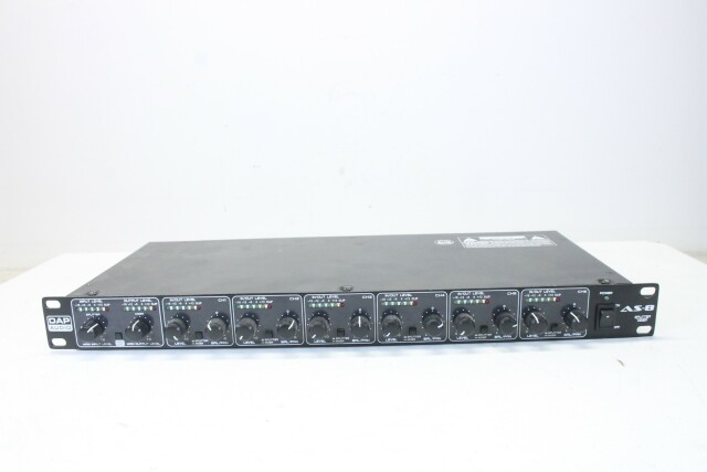 AS-8 Splitter/Mixer PUR1 RKW1-14240-BV