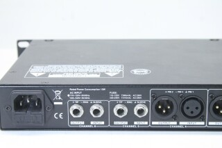 AS-8 Splitter/Mixer PUR1 RKW1-14240-BV 7