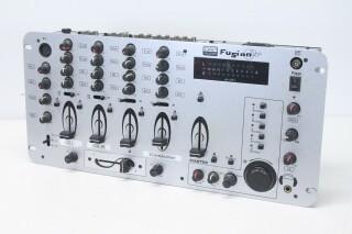 Fusion - 19 Inch DJ Mixer with Sampler R-11948-bv 1