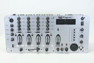 Fusion - 19 Inch DJ Mixer with Sampler R-11948-bv 2