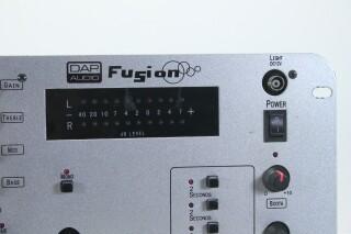 Fusion - 19 Inch DJ Mixer with Sampler R-11948-bv 3