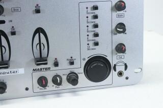 Fusion - 19 Inch DJ Mixer with Sampler R-11948-bv 6
