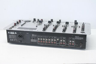 Fusion - 19 Inch DJ Mixer with Sampler R-11948-bv 8