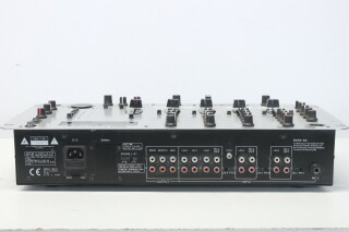 Fusion - 19 Inch DJ Mixer with Sampler R-11948-bv 9