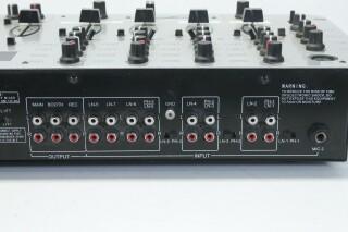 Fusion - 19 Inch DJ Mixer with Sampler R-11948-bv 10