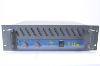 P-1800 Professional Power Amplifier JDH-C2-RK-24-5747 NEW