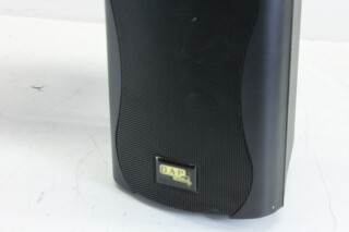 Passive Speaker Set In Good Working Condition BS O-12392-BV