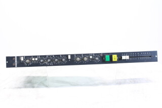 BCS101E Mono Channel Strip (No.1) EV-G-5948 NEW