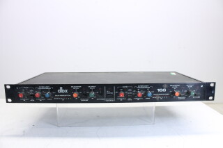 166 Stereo Compressor Limiter SHP-RK25-3433 NEW