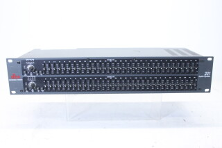 231 Graphic Equalizer GLR-RK19-5131 NEW