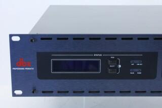 SC 32 - Digital Matrix Processor Without Cards AXL2 VL-G - 10434-Z 2