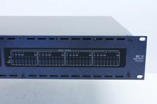 SC 32 - Digital Matrix Processor Without Cards AXL2 VL-G - 10434-Z 3