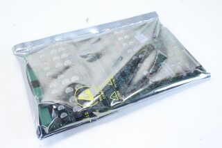 SC A-8IN 8 Channel Analog Input Card - NOS, Factory Sealed! AXL K-10262-z 2