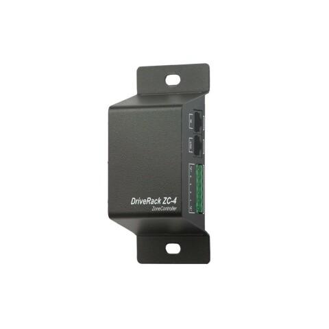 ZC4 - Wall-Mounted Zone Controller NEW! AXL2 L-10409-Z