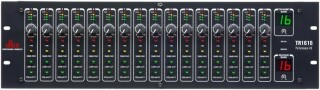 TR1616 Preformance I/O - Digital Interface with 16 In/Outputs AXL5-AXL-PL-3-12814-bv 2