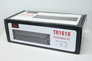 TR1616 Preformance I/O - Digital Interface with 16 In/Outputs AXL5-AXL-PL-3-12814-bv 4
