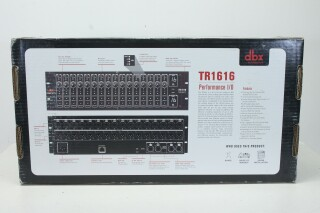 TR1616 Preformance I/O - Digital Interface with 16 In/Outputs AXL5-AXL-PL-3-12814-bv 6