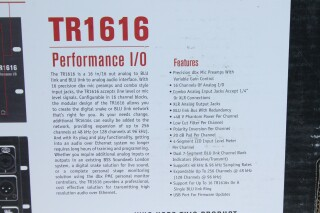 TR1616 Preformance I/O - Digital Interface with 16 In/Outputs AXL5-AXL-PL-3-12814-bv 7