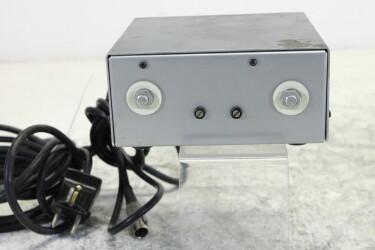 DC Power Supply 30v /w DIN-plug (No.2) TCE-ZV19-6598 NEW