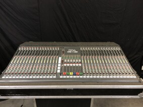 CS12M - 32 Channel Mixer In Flightcase EV-VL-4073 NEW