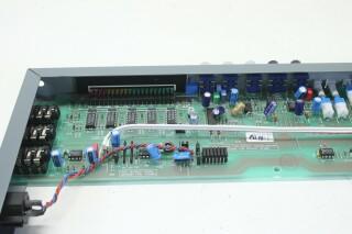 DDA Forum - 82 184 B, Group Output Channel Strip L-10907-z 10