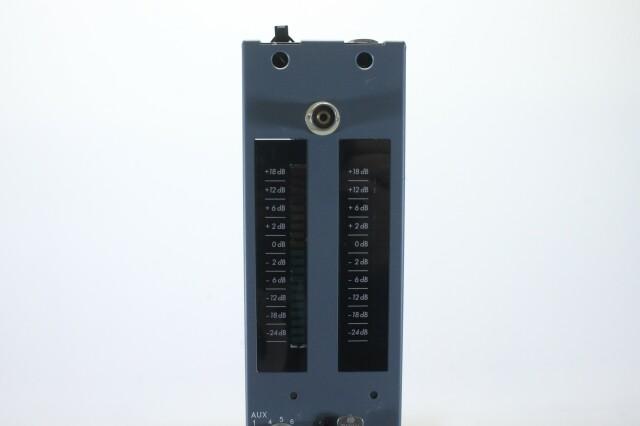 DDA Forum Console - Master Channel Module boven-L-10908-z
