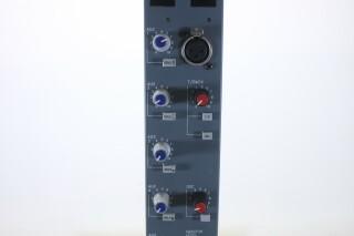 DDA Forum Console - Master Channel Module boven-L-10908-z 3