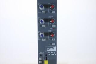 DDA Forum Console - Master Channel Module boven-L-10908-z 4