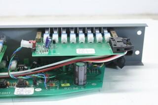 DDA Forum Console - Master Channel Module boven-L-10908-z 6