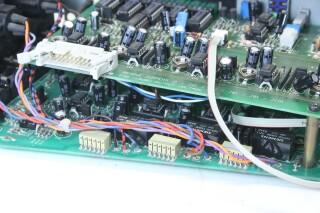 DDA Forum Console - Master Channel Module boven-L-10908-z 8