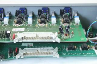 DDA Forum Console - Master Channel Module boven-L-10908-z 9