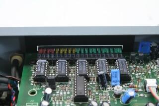 DDA Forum Console - Master Channel Module boven-L-10908-z 10