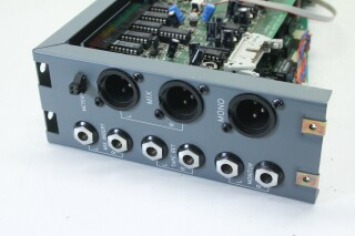 DDA Forum Console - Master Channel Module boven-L-10908-z 11
