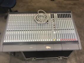 Forum - 24 Channel Mixer DRK-VL-5144 NEW