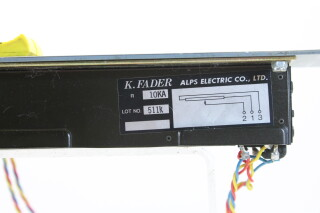 Profile Master Fader JDH-C2-RK11-5756 NEW 4